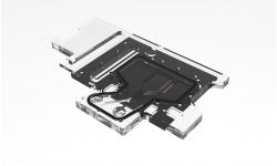 Waterblock RX 5700 XT Gaming OC 8G