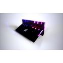 H.C.M RAMP RGB x 4