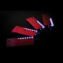 H.C.M RGB x 2