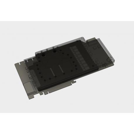 Waterblock PROGTX MSI 1080TI