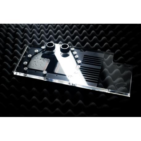 Waterblock GIGABYTE GTX 1080 Ti Xtreme Edition