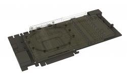 Waterblock ZOTAC AMP 1080 TI (Extreme )