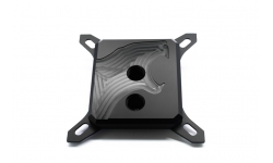 Waterblock CPU HCM BLACK
