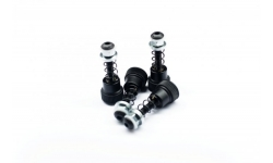 Kit fixation Pro Black / Black