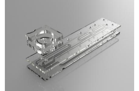 RX PRO Crystal