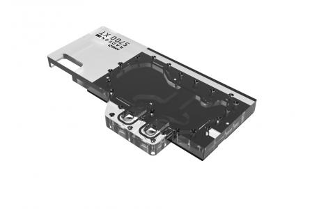 Waterblock AMD RX 5700 (XT)