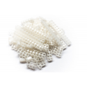 Cable combs HCM - Blanc