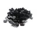 Cable combs HCM - Noir