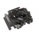 Cable combs HCM - Anthracite