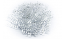 Cable combs HCM - Transparent
