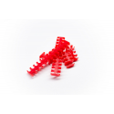 Cable combs ouvert HCM - Rouge