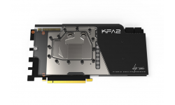 Waterblock RTX 2070 KFA2 Super Work The Frames