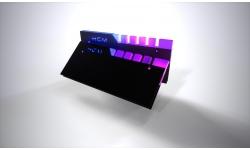 H.C.M LOGO RGB x 4