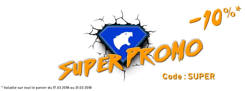 SUPER ¨PROMO