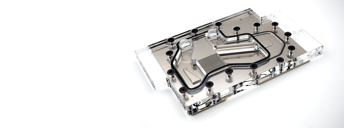 Waterblock rtx 2060 founders edition